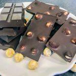 dairy free hazelnut chocolate recipe