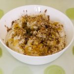 dairy free quinoa porridge recipe