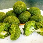 gluten free cheese filled veg dough balls recipe