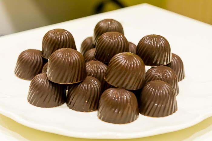 Vegan caramel chocolate recipe