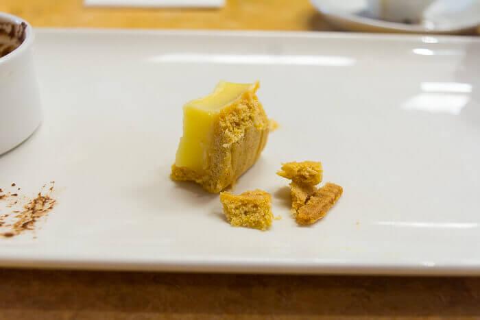 lemon tart crust cafe rouge review