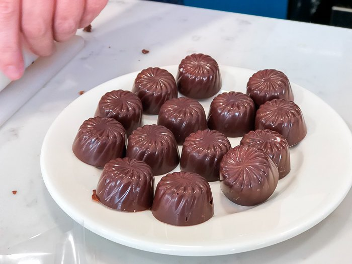 york cocoa works chocolate confectionery workshop